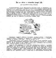 prikaz prve stranice dokumenta Što se zbiva u atomskoj jezgri (II)