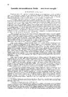 prikaz prve stranice dokumenta Laserska termonuklearna fuzija - novi izvor energije