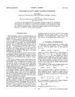 prikaz prve stranice dokumenta Generating function for angular momentum multiplicities