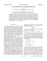 prikaz prve stranice dokumenta Dynamic structure factor of a one-dimensional Peierls system
