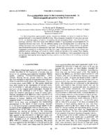 prikaz prve stranice dokumenta Two-quasiparticle states in the interacting boson model. II. Electromagnetic properties in the SU(3) limit