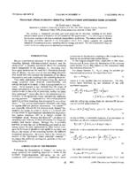 prikaz prve stranice dokumenta Dynamical effects in electron tunneling: Self-consistent semiclassical image potentials