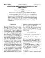 prikaz prve stranice dokumenta Dynamical properties and Wigner transitions of two-dimensional electron lattices on dielectric substrates