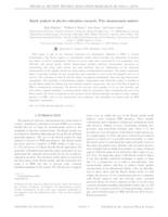 prikaz prve stranice dokumenta Rasch Analysis in Physics Education Research: Why Measurement Matters