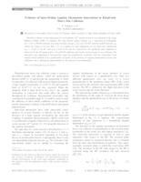 prikaz prve stranice dokumenta Evidence of Spin-Orbital Angular Momentum Interactions in Relativistic Heavy-Ion Collisions